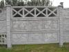 thumbs dscf4004 Betoninės dekoratyvinės tvoros