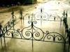 thumbs 18 Metaliniai kalviški kryžiai, saulutės, žvakidės, kapų tvorelės