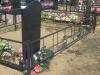 thumbs 9 Metaliniai kalviški kryžiai, saulutės, žvakidės, kapų tvorelės