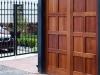 thumbs 5 Mediniai garažo vartai – medžio masyvo garažo vartai