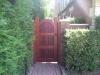 thumbs 27 Mediniai kiemo vartai – medžio masyvo kiemo vartai