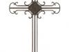 thumbs 13 Metaliniai kalviški kryžiai, saulutės, žvakidės, kapų tvorelės