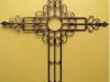 thumbs 1 0 Metaliniai kalviški kryžiai, saulutės, žvakidės, kapų tvorelės