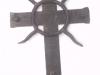 thumbs 21 Metaliniai kalviški kryžiai, saulutės, žvakidės, kapų tvorelės