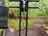 thumbs 25 Metaliniai kalviški kryžiai, saulutės, žvakidės, kapų tvorelės