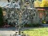thumbs 28 Metaliniai kalviški kryžiai, saulutės, žvakidės, kapų tvorelės