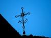 thumbs 4 Metaliniai kalviški kryžiai, saulutės, žvakidės, kapų tvorelės