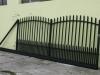 thumbs 16 Metaliniai vartai, tvoros, turėklai