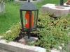 thumbs 3 Metaliniai kalviški kryžiai, saulutės, žvakidės, kapų tvorelės